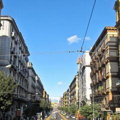 Piazza Unberto I User Photo
