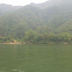 Guangdong Feilaixia Water Conservancy Pivotal Scenic Area User Photo