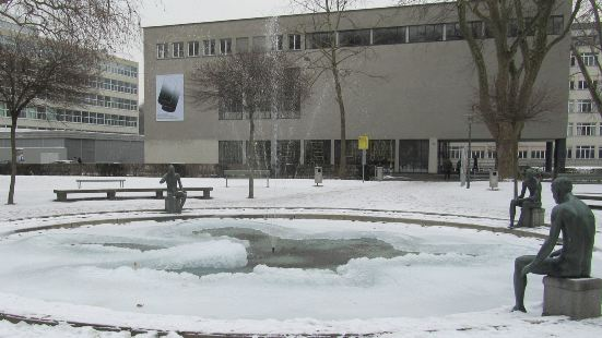 Museum of Design Zurich