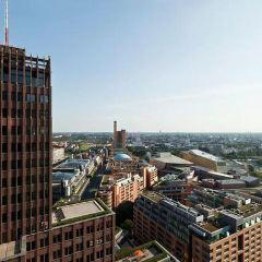 Kollhoff-Tower User Photo