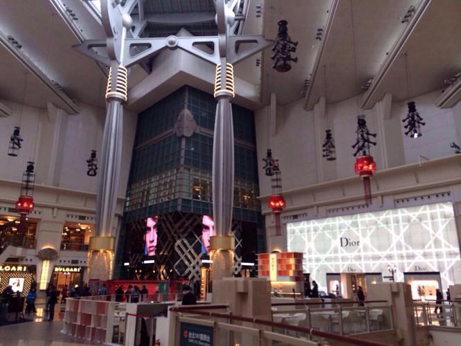 台北101购物攻略