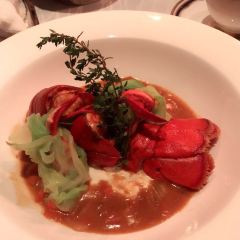 Bi Cui French Restaurant (Li Jun Hotel) User Photo
