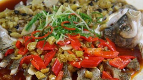 美泉農家土菜館