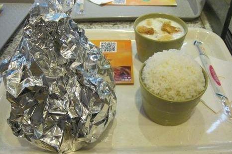 時鮮食客包燒米線(欣都店)