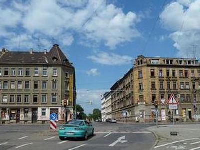 Georgstrasse