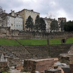 Teatro Romano User Photo