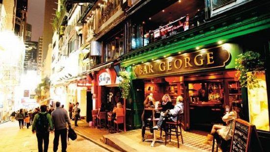 蘭桂坊酒吧(工農街店)