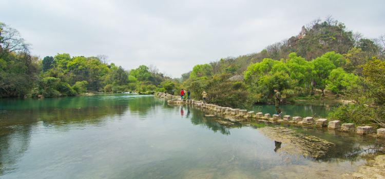 花溪公園1