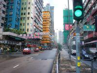 【尋找屬於自己的故事】港澳之行 香港兩大主題公園乾貨攻略