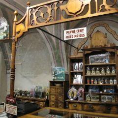Obchodu Museum User Photo