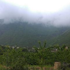 뤄보자이 여행 사진