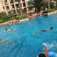 Harbin Swimming Hall User Photo