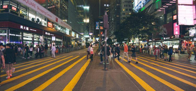Tsim Sha Tsui2