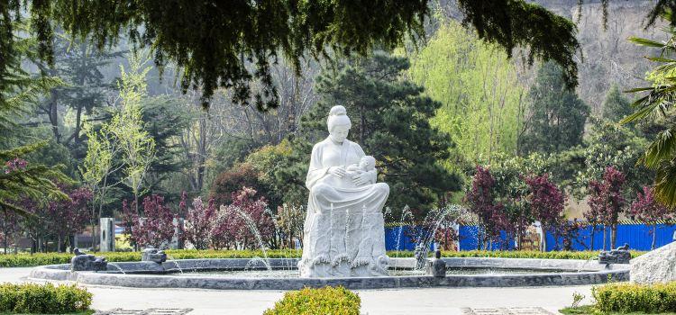 Zhengzhou Yellow River Scenic Area2