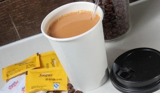 大理故事奶茶文化吧