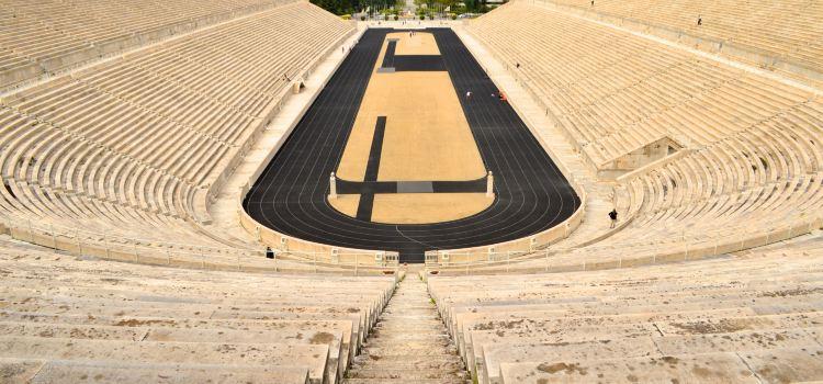 泛雅典娜體育場