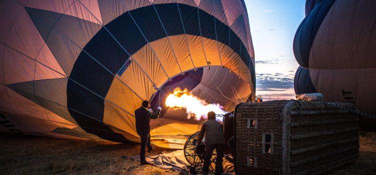 Cappadocia Hot Air Balloon3
