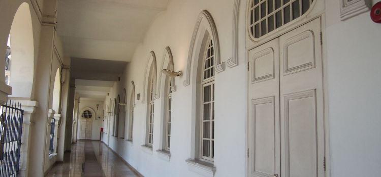 술탄 압둘 사마드 빌딩3