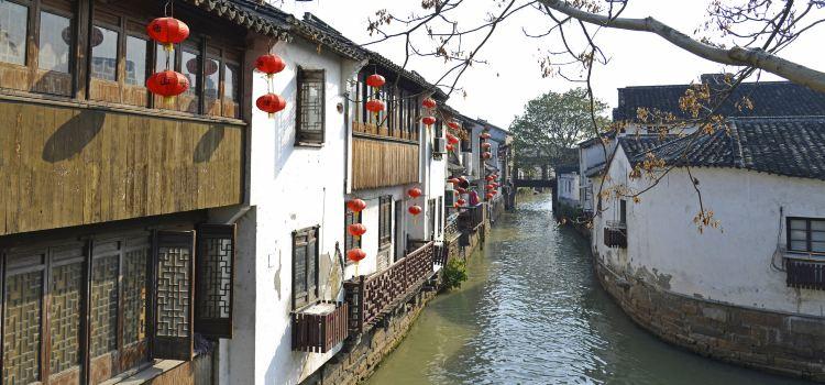 Shantang Street3