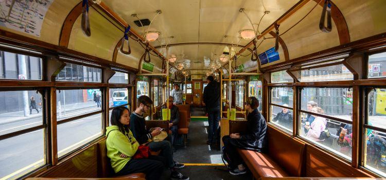 環市電車3