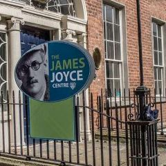James Joyce Centre User Photo