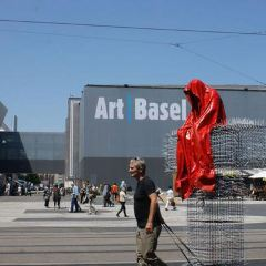 Museum of Contemporary Art and Media Art User Photo