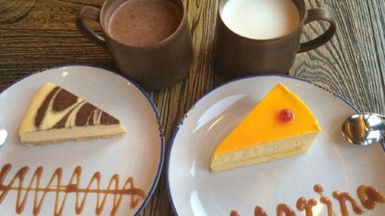Marina 咖啡塢