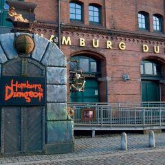 漢堡地牢用戶圖片
