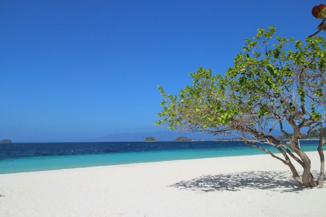 Banana Island