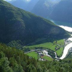 Hjørundfjorden User Photo
