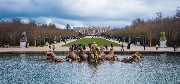 Palace of Versailles3
