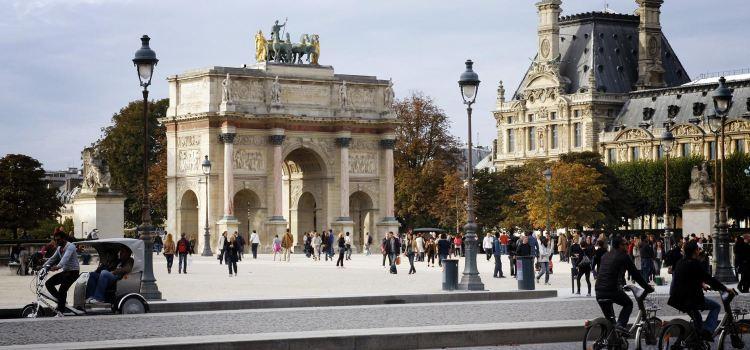 Arc de Triomphe du Carrousel1