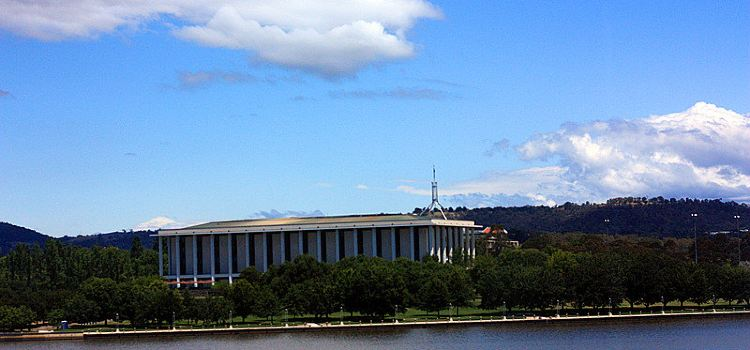 Lake Burley Griffin1