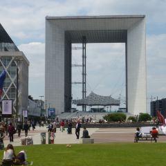 Grande Arche de la Défense User Photo