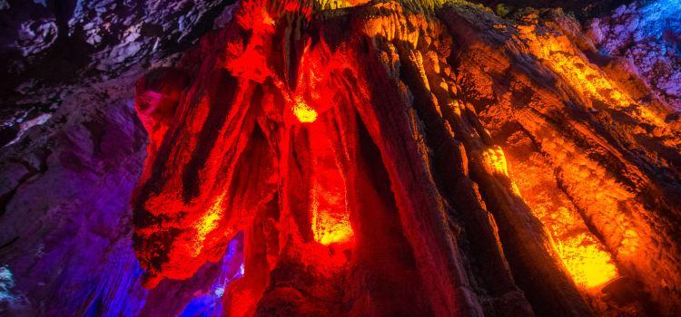 Dragon Palace Cave (Long Gong)1
