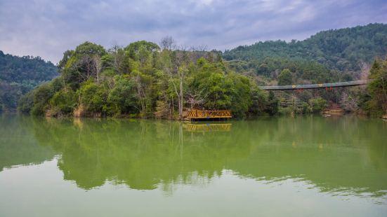 Jiupeng Creek