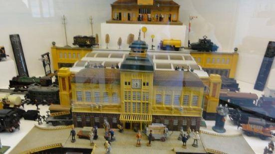 Suomenlinna Toy Museum