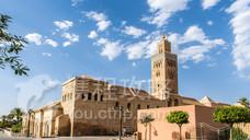 库图比亚清真寺