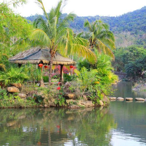 Yanoda Rainforest Cultural Tourism Zone