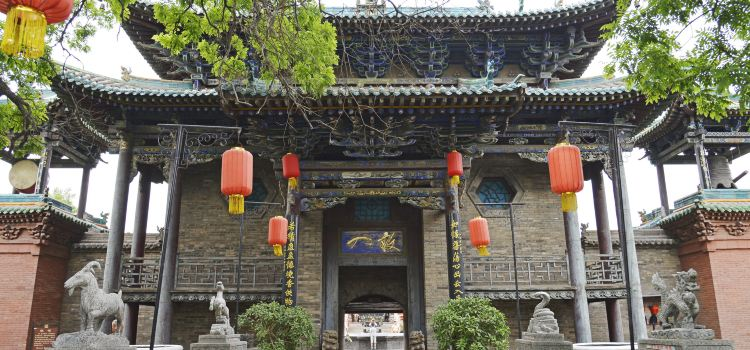 Chenghuang Temple1