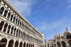 圣马可广场-威尼斯-尊敬的会员