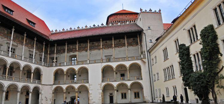National Museum in Krakow1