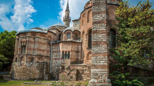 톱카프 궁전