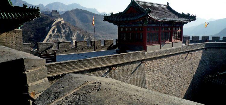 The Great Wall at Juyong Pass2