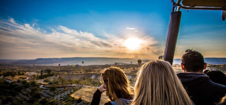 Cappadocia Hot Air Balloon2