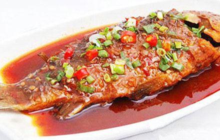 紅辣椒家常菜館