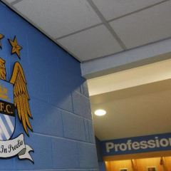 Manchester City Football Club User Photo