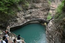 太行山大峡谷-壶关-amy旅者在路上