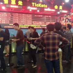 China Film International Cinema User Photo