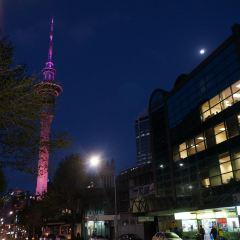 Sky Tower User Photo